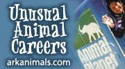Unusual Animal Careers